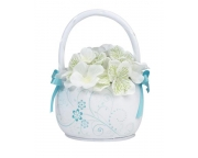 Aqua Flower Basket FB490 A LR