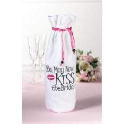 Wine Bag - Kiss Bride WG645 KI LR