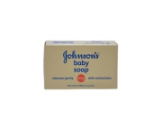Johnson's Baby Soap Bar 100g (3.5oz)