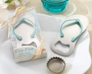 Pop the Top Flip-Flop Bottle Opener 11084NA