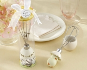 About to Hatch Stainless-Steel Egg Whisk in Showcase Gift Box 13012NA