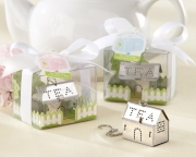 Welcome Home, Baby Stainless-Steel Tea Infuser (Boy or Girl) 13026NA