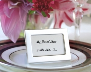 Memories by the Dozen - Set of 12 Miniature Photo Frames/Placeholders 14016NA
