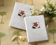 Beach Memories  Guest Photo Album Favors 16004NA