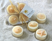 Seaside Tea Light Candle Set 20031YL