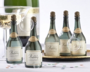 Bubbly Champagne Bubbles (Set of 24) 21031NA