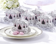 Enchanted Carriage Favor Boxes (Set of 24) 28054NA