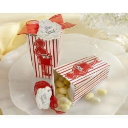 About to Pop! Popcorn Favor Box (Set of 24) 28079NA