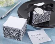 Damask Elegance Note Pad 28114NA