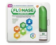 Flonase Allergy Spray 60ct (0.34 oz)
